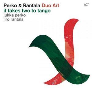 Picture of Jukka Perko - It Takes Two To Tango