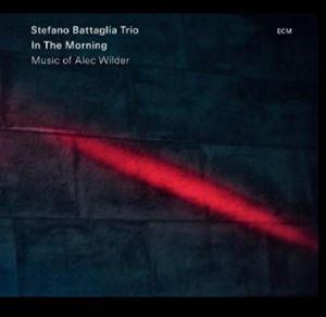 Picture of  Stefano Battaglia Trio - In the Morning