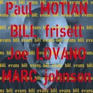 Picture of  Paul Motian – Bill Evans