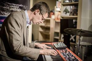 Picture of Džiazas iš arti. Pianistas Dmitrijus Golovanovas