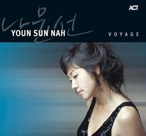 Picture of Youn Sun Nah - Voyage