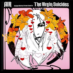 Picture of  AIR ‎– The Virgin Suicides