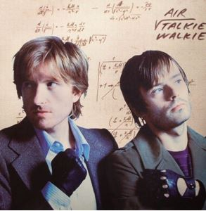 Picture of  AIR ‎– Talkie Walkie
