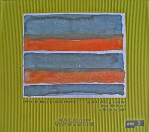 Picture of  Fred Frith - Arditti String Quartet, Uwe Dierksen, William Winant – Eleventh Hour
