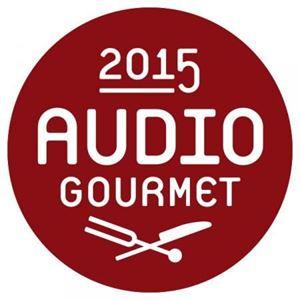 Picture of AudioGourmet 2015 – kaip niekad gausi, įspūdinga ir jau šeštą kartą!