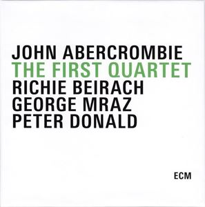 Picture of  John Abercrombie – The First Quartet