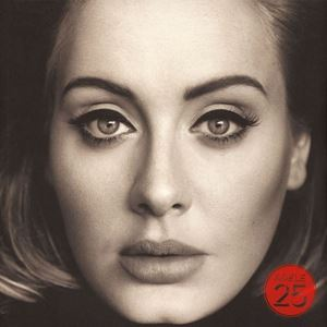Picture of  Adele – 25