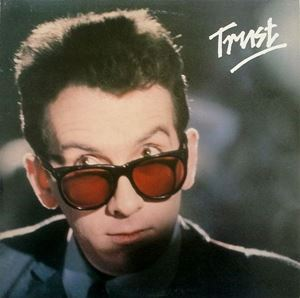 Picture of  Elvis Costello & The Attractions – Trust