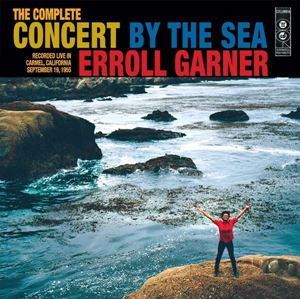 Picture of  Erroll Garner ‎– The Complete Concert By The Sea