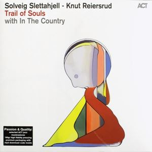 Picture of  Solveig Slettahjell - Knut Reiersrud With In The Country – Trail Of Souls