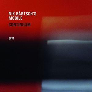 Picture of Nik Bärtsch's Mobile – Continuum