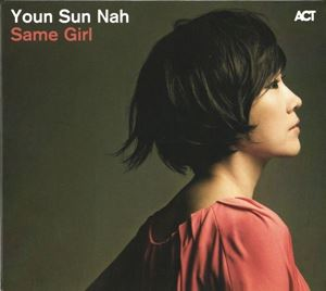 Picture of  Youn Sun Nah ‎– Same Girl