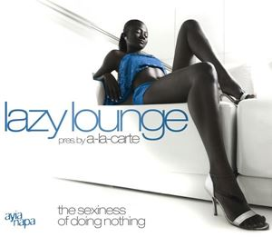 Picture of  A-La-Carte ‎– Lazy Lounge