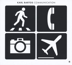 Picture of  Karl Bartos ‎– Communication