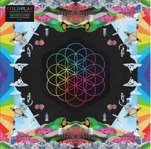 Picture of  Coldplay – A Head Full Of Dreams