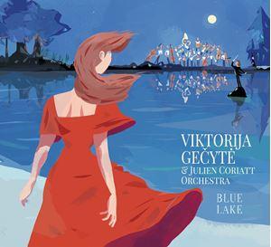 Picture of Viktorija Gečytė & Julien Coriatt Orchestra - Blue Lake