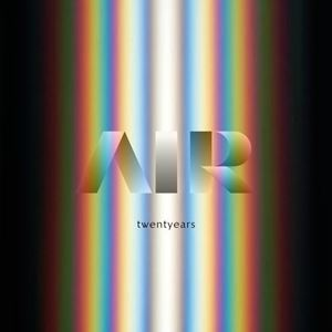 Picture of  AIR ‎– Twentyears