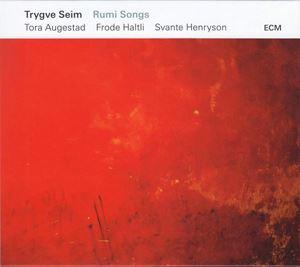Picture of Trygve Seim – Rumi Songs