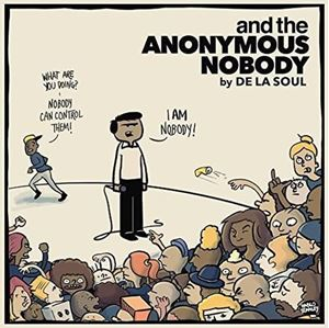 Picture of  De La Soul – And The Anonymous Nobody