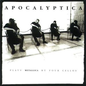 Picture of  Apocalyptica – Plays Metallica By Four Cellos