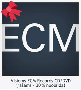 Picture of Kalėdos ECM Records gerbėjams