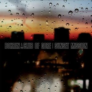 Picture of  Bohren & Der Club Of Gore – Sunset Mission