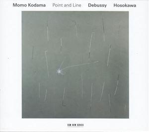 Picture of  Momo Kodama - Debussy, Hosokawa – Point And Line