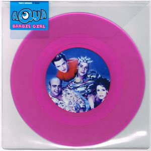 Picture of Aqua ‎– Barbie Girl