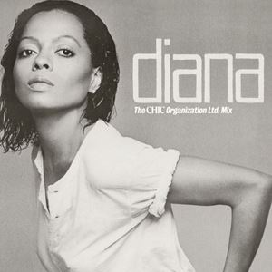 Picture of  Diana Ross ‎– Diana (The Chic Organization Ltd. Mix)