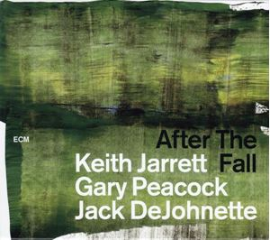 Picture of Keith Jarrett / Gary Peacock / Jack DeJohnette ‎– After The Fall