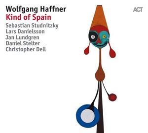 Picture of Wolfgang Haffner - Kind Of Spain