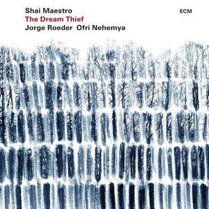 Picture of Shai Maestro – The Dream Thief