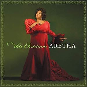 Picture of  Aretha Franklin – This Christmas Aretha