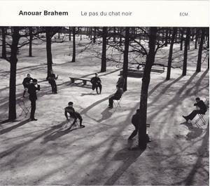 Picture of Anouar Brahem – Le Pas Du Chat Noir