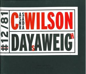 Picture of Cassandra Wilson ‎– Days Aweigh