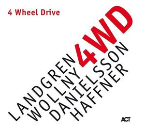 Picture of Nils Landgren - 4 Wheel Drive