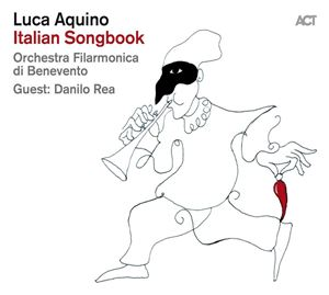 Picture of Luca Aquino - Italian Songbook