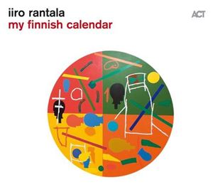 Picture of Iiro Rantala - My Finnish Calendar