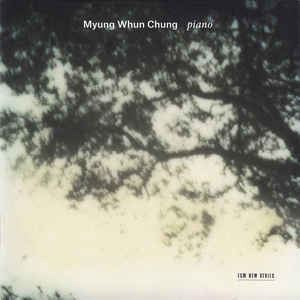 Picture of Myung Whun Chung  – Piano