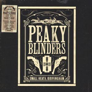 Picture of Peaky Blinders