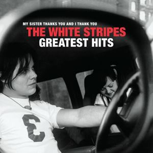 Picture of The White Stripes - Greatest hits