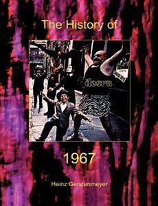 Изображение Heinz Gerstenmeyer - The History of the Doors 1967