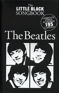 Изображение The Little Black Songbook The Beatles 2005