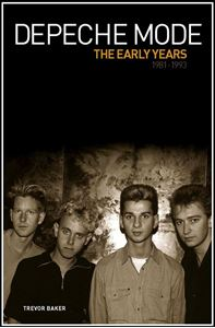 Picture of Depeche Mode - The Early Years