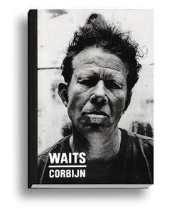 Picture of Anton Corbijn - Waits Corbijn