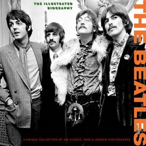 Изображение E. Good - Beatles: Illustrated Biography