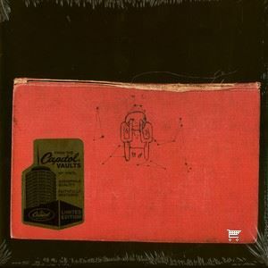 Picture of Radiohead - Amnesiac