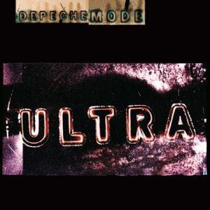 Изображение Depeche Mode - Ultra