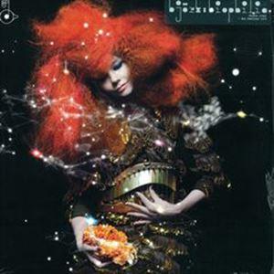 Изображение Björk - Biophilia
