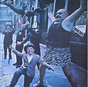 Изображение The Doors - Strange Days